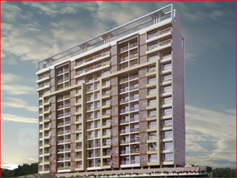 1,2 and 3 BHK Flats for sale in Jaydeep Prathmesh Pearl