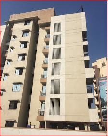 1,2 and 3 BHK Flats for sale in Glamour Aishwarya Apartment