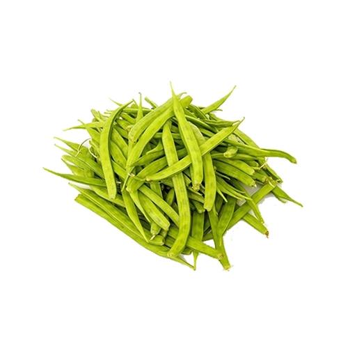 Guvar 500 gm (गुवार - ગુવાર - Cluster Beans)