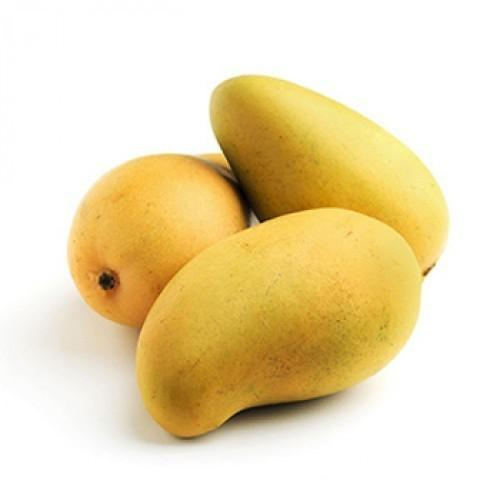 Keri 1 kg (आम - Mango, Kesar)
