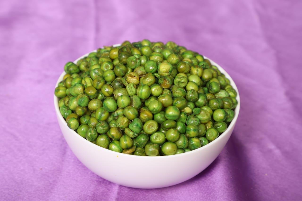 Green Vatana - 500 gm