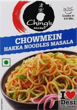 Ching's Chowmein Hakka Noodles Masala 40 gm