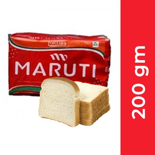 Maruti Bread 200 gm