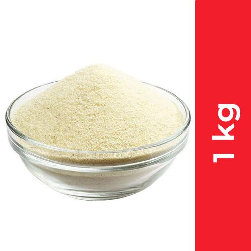 Loose Rava (Sooji) - 1 kg