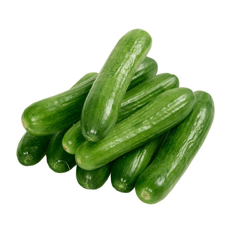 Kakadi 1 Kg (खीरा - કાકડી - Cucumber)