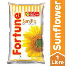 Fortune Refine Oil 1 ltr