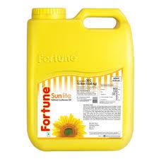 Fortune Sunlite Sunflower Oil 15 ltr (Jar) - फॉर्च्यून सनफ्लॉवर ऑइल