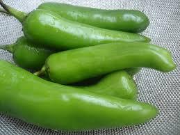 Patti Marcha 1 kg ( पट्टी हरी मिर्च - પટ્ટી લીલા મરચા - Patti Green chili )