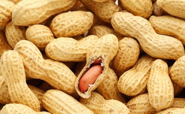 Moongafali 1 kg ( मूंगफली - સીંગદાણા - Peanut )