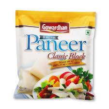 Fresh paneer - 1 kg
