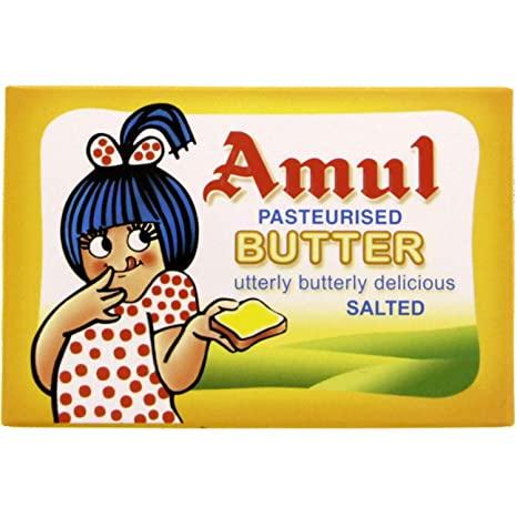 Amul Butter - 100 gm