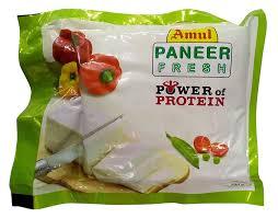 Amul Fresh Paneer - 200 gm