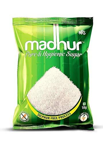Madhur Sugar - Refined - 1 kg