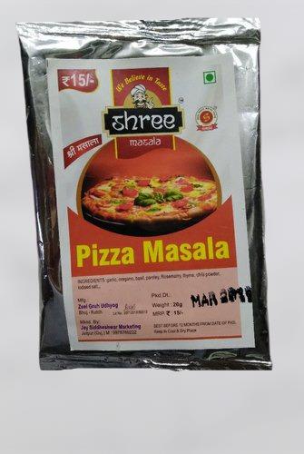 Shree Pizza Masala - 20 gm