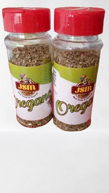 Oregano Flakes (Bottle) - 30 gm