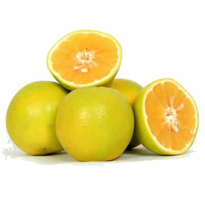 Mosambi 250 gm (મોસાંબી - मोसंबी - Sweet Lime)