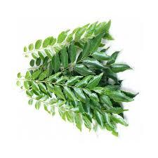 Mitha Limda 250 gm ( करी पत्ते - મીઠો લીંબડો - Curry Leaves )