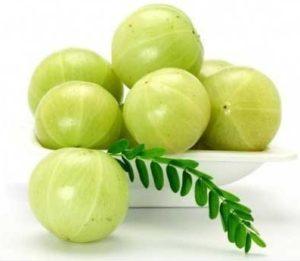 Indian Gooseberry 500 Gm (आंवला - આમળા)