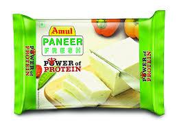 Amul Paneer - 100 gm