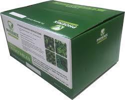 Frozen Vegetables  3 Kg Box