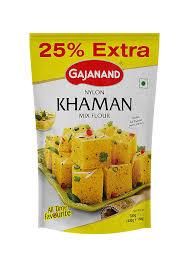 Gajanand Khaman Mix - 400 gm
