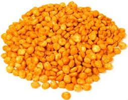 Chana Dal (ચણાની દાળ - चना दाल) 500 gm