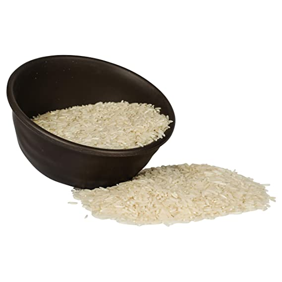 Loose Basmati Tibar Rice 1 Kg (चावल )