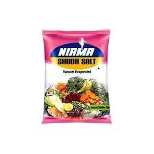 Nirma Sudh Salt 2 kg Pouch
