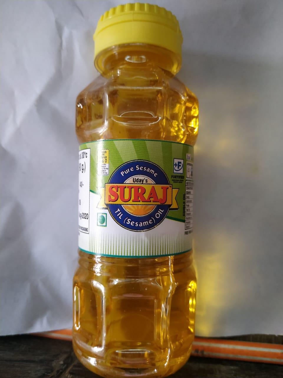 Suraj Til Oil 100 ml