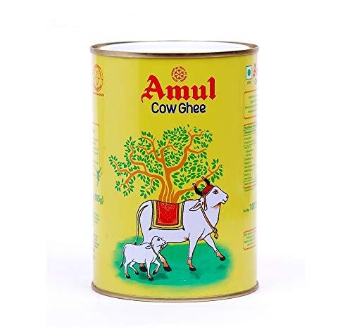 Amul Cow Ghee Tin 1 ltr