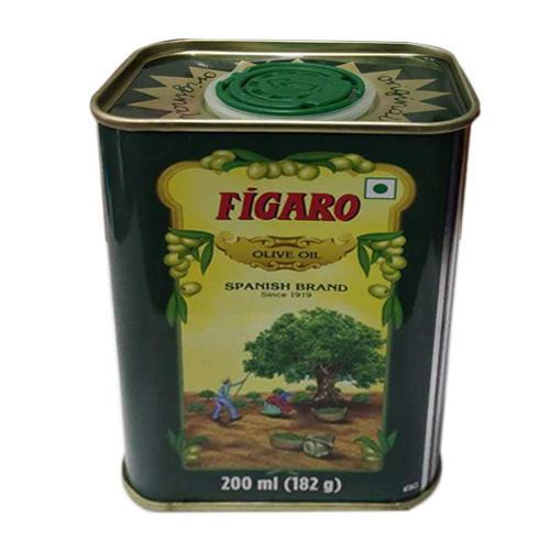 Figaro Olive Oil 200 ml (Tin)