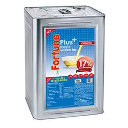 Fortune Plus Cottonlite Refined Cottonseed Oil 15 kg (Tin)