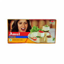 Amul Cheese Block - 200 gm