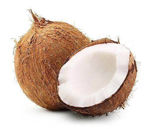 Coconut Brown (नारियल - નાળિયેર) 1 Pcs