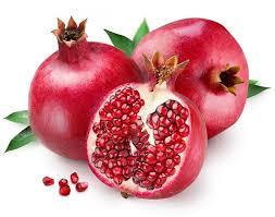 Pomegranate 500 Gm (अनार - દાડમ)