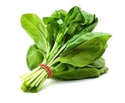Palak 1 Bunch (पालक - Spinach)