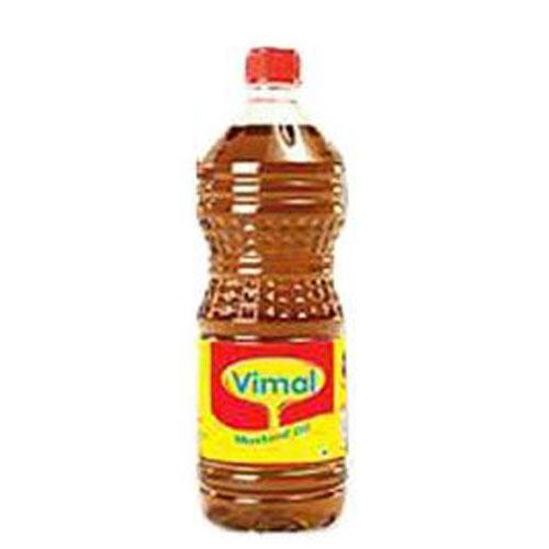 Vimal Mustered Oil ( सरसों का तेल) 1 ltr
