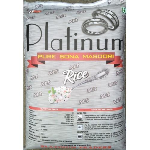 Platinum Rice 1 kg