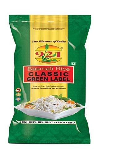 Green Classic Rice 1 kg