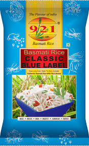 Blue Classic Rice 1 kg