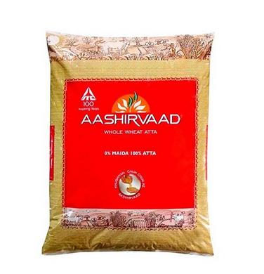 Aashirvaad Atta 5 Kg (आशीर्वाद आटा)