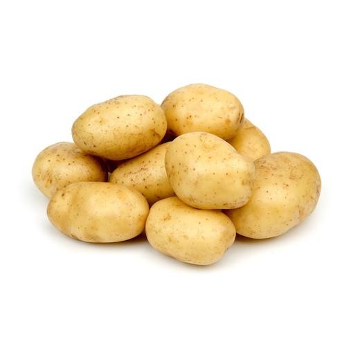 Bataka - Potato 300 gm ( आलू )(Forzen Vagetables) Frozen Vegatables