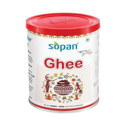 Sopan Ghee 1 Ltr (घी )