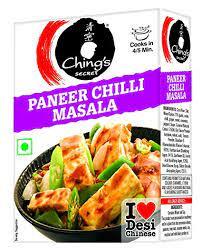 Ching's Paneer Chilli Masala 20 gm