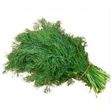 Suva Bhaji (Dill Leaves) 1 kg