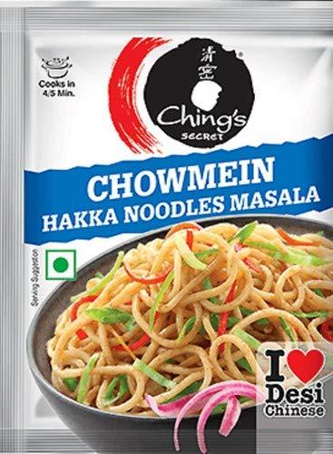 Ching's Chowmein Hakka Noodles Masala 20 gm