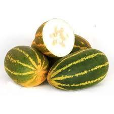 Manglore Cucumber 1 kg (ચીબડા કાકડી - Chibada Kakadi)