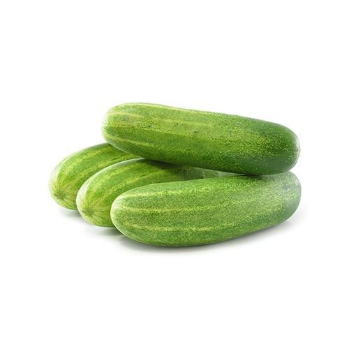 Desi Cucumber  1 Kg  (देसी खीरा )