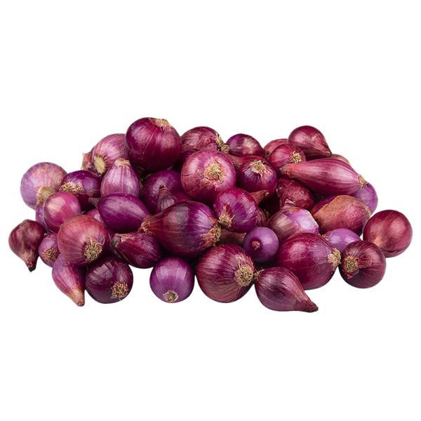 Shambar Baby Onion  500 Gm  (छोटा प्याज )