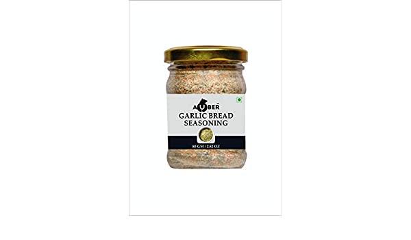 Auber Foods Garlic Bread Seasoning 65 gm